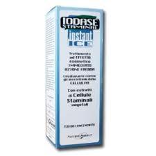IODASE STAMINAL INSTANT ICE FLUIDO CONCENTRATO 150ml