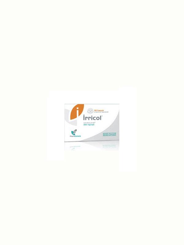 IRRICOL 30 CAPSULE