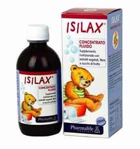 ISILAX CONCENTRATO FLUIDO 200 ML