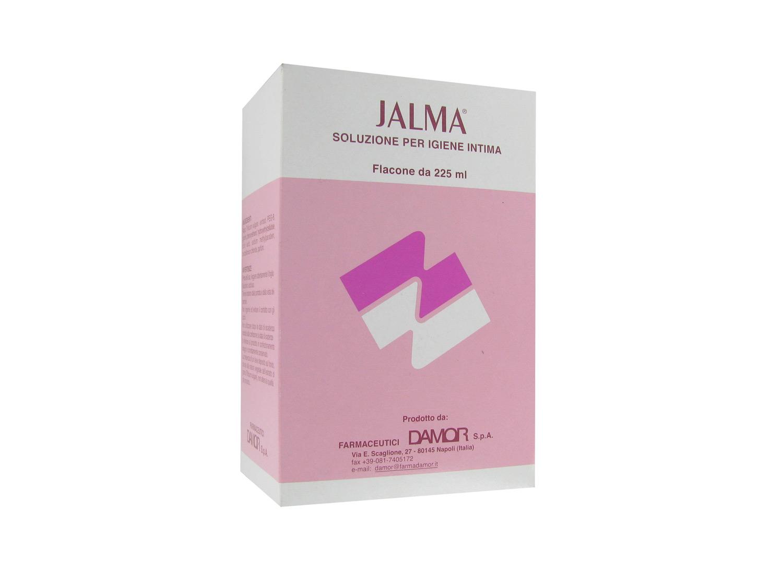 JALMA SOLUZIONE IGIENE INTIMA 225 ML