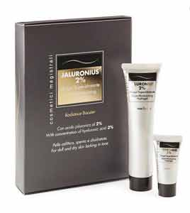 JALURONIUS 2x100 IDROGEL SUPERIDRATANTE - 30 ML
