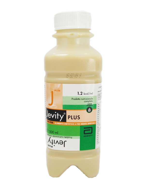 JEVITY PLUS 500 ML