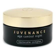 JUVENA JUVENANCE AGE CONTROL NIGHT - INTENSIVE FORTIFYING TREATMENT - 50 ML