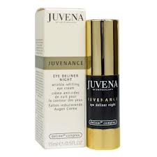 JUVENA JUVENANCE EYE DELINER NIGHT - WRINKLE REFILLING EYE CREAM - 15 ML