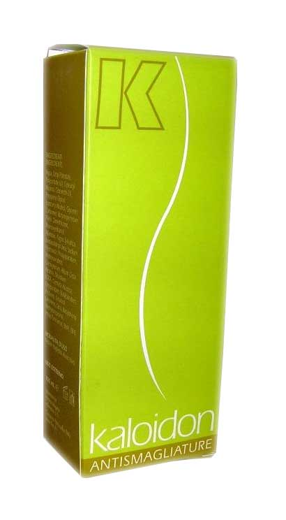 KALOIDON CREMA ANTISMAGLIATURE - 100 ML