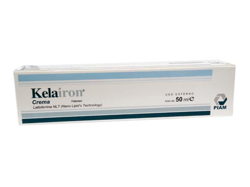 KELAIRON CREMA 50 ML