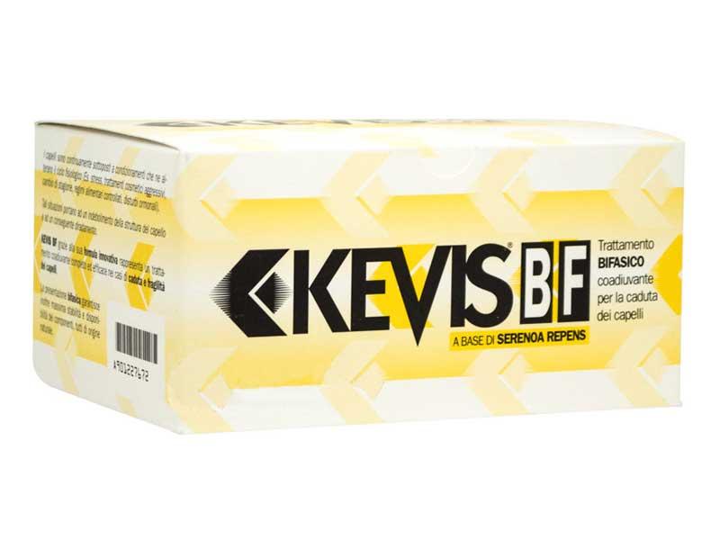 KEVIS BF 12 FLACONCINI DA 6,25 ML