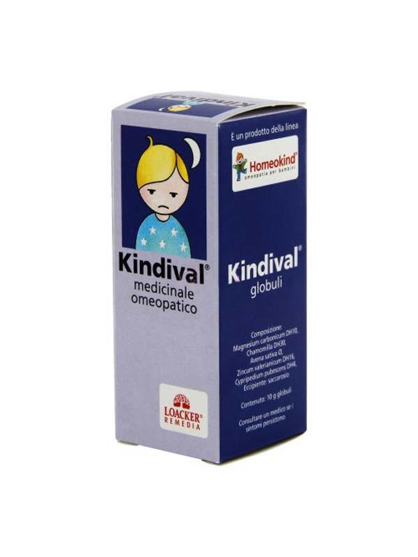 KINDIVAL® GLOBULI 10 G