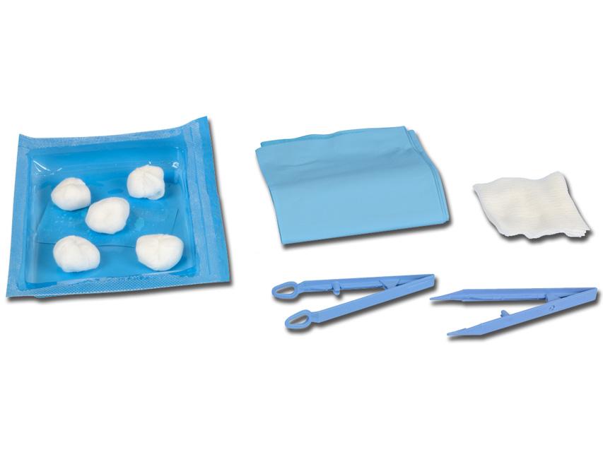 KIT MEDICAZIONE 1 - sterile