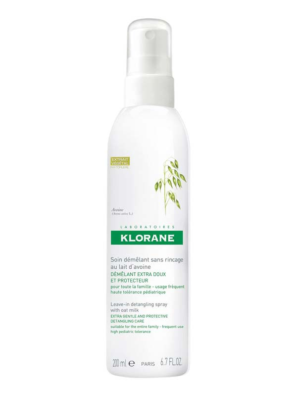 KLORANE TRATTAMENTO DISTRICANTE SPRAY AL LATTE D'AVENA 200 ML