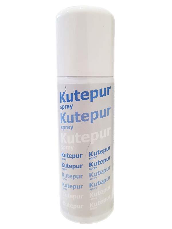 KUTEPUR SPRAY SOLUZIONE PER LA DETERSIONE DELLE FERITE 125 ML
