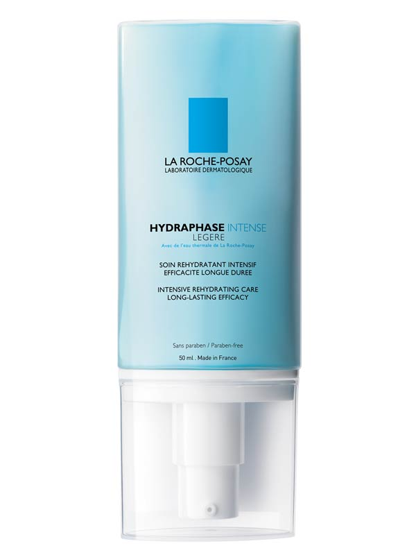 LA ROCHE POSAY HYDRAPHASE INTENSE LEGERE 50 ML