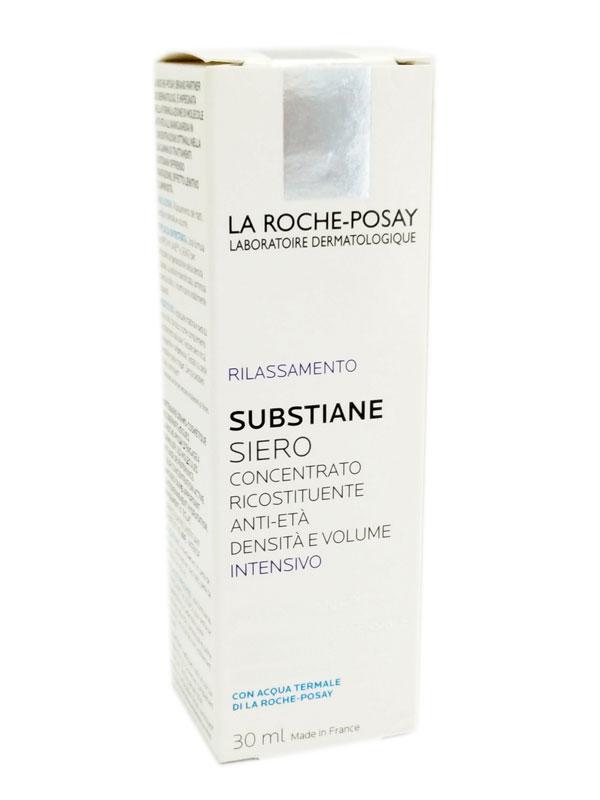 LA ROCHE POSAY SUBSTIANE SIERO CONCENTRATO 30 ML