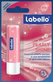 LABELLO PEARLY SHINE 5,5 ml