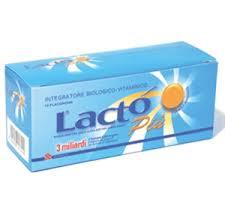 LACTO PIU 12 FLACONCINI