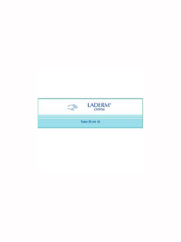 LADERM CREMA 30 ML