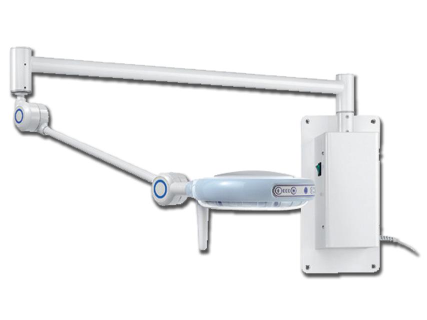 LAMPADA OPERATORIA SATURNO A LED - da parete
