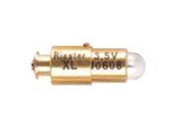LAMPADINA 3.5V PER OFTALMOSCOPIO XENON L1/L2/L3 - ricambio