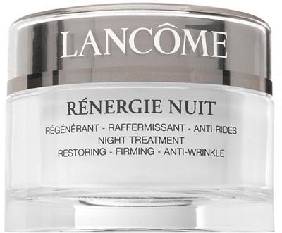 LANCOME RENERGIE NUIT CREMA 50 ML