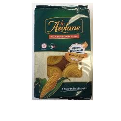 LE ASOLANE FONTE DI FIBRA TAGLIATELLE PASTA SENZA GLUTINE - 250 G