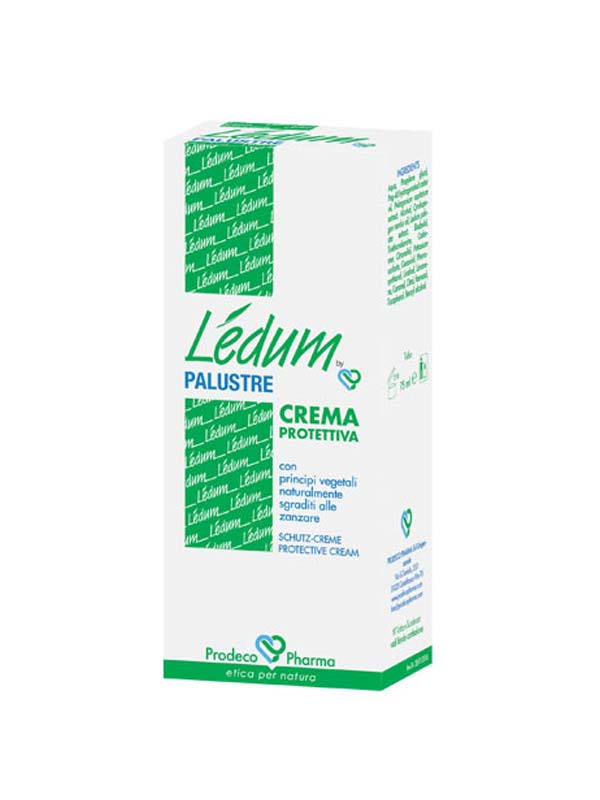 LEDUM PALUSTRE CREMA 75 ML