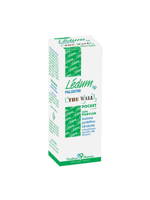LEDUM PALUSTRE THE WALL POCKET 50 ML