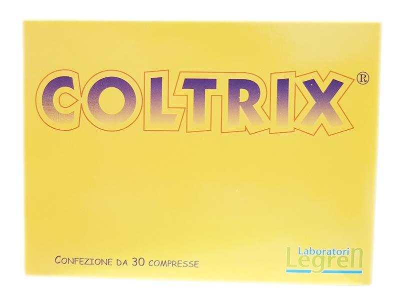 LEGREN COLTRIX 30 COMPRESSE
