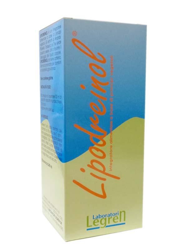 LEGREN LIPODREINOL® 240 ML
