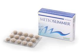 LEGREN METEOSLIMMER INTEGRATORE PER IL METEORISMO E GONFIORE ADDOMINALE - 20 COMPRESSE