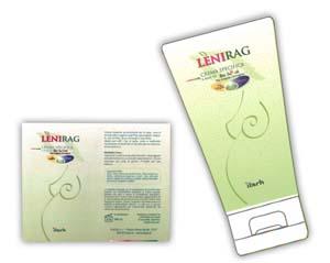 LENIRAG Emulsione Capezzoli 100 ml - Ilach