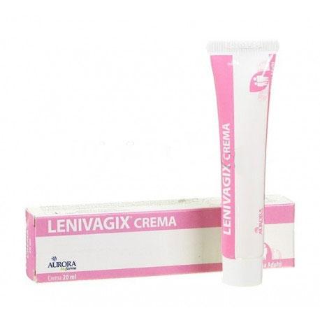 LENIVAGIX CREMA 20 ML