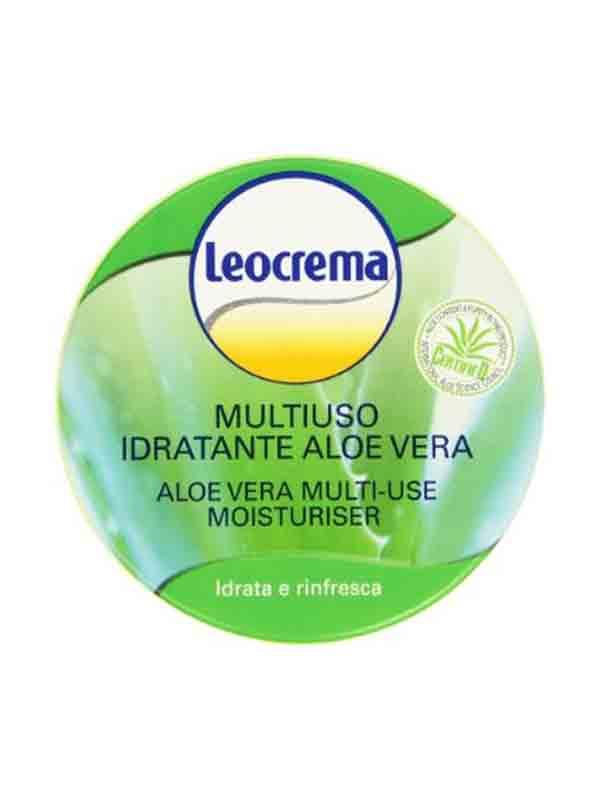 LEOCREMA MULTIUSO ALOE VERA - 150 ML