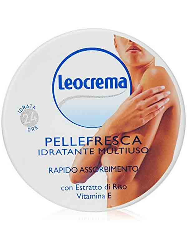 LEOCREMA PELLE FRESCA - 150 ML