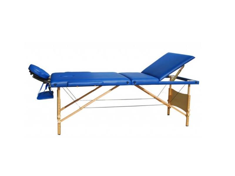 Lettino Da Massaggio Pieghevole.Lettino Da Massaggio Pieghevole In Legno 500146