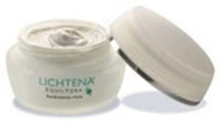 LICHTENA EQUILYDRA crema viso reidratante ricca 50 ml normali e secche