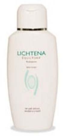 LICHTENA EQUILYDRA latte corpo pelli delicate 200 ml