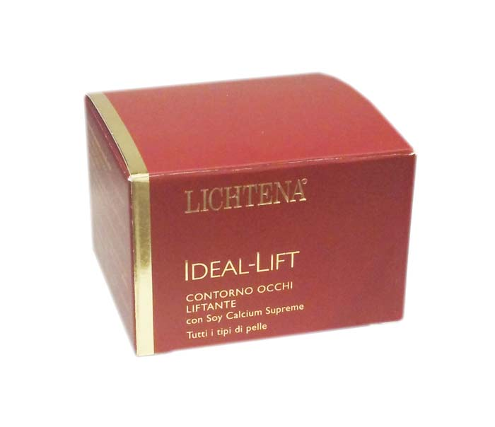 LICHTENA IDEAL-LIFT CONTORNO OCCHI LIFTANTE - 15 ML