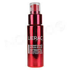 LIERAC MAGNIFICENCE SERUM ROUGE RIVITALIZZATORE INTENSIVO 30 ML