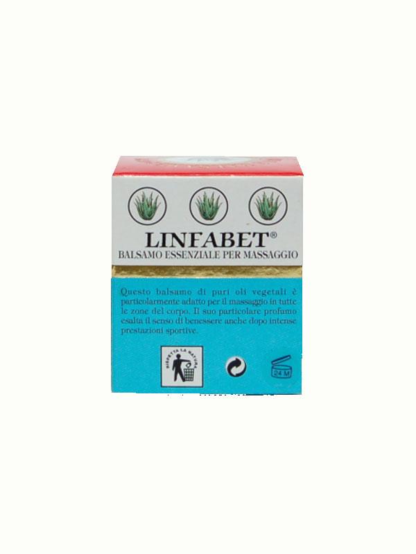 LINFABET BALSAMO 30 ML