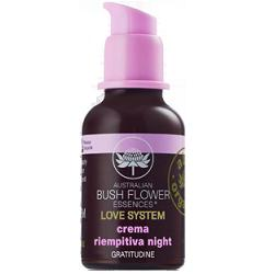 LOVE SYSTEM CREMA RIEMPITIVA NIGHT AUSTRALIAN BUSH FLOWERS - 30 ML