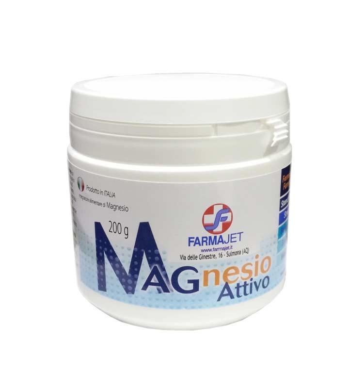 Magnesio supremo, magnesio compresse o polvere | Naturitas