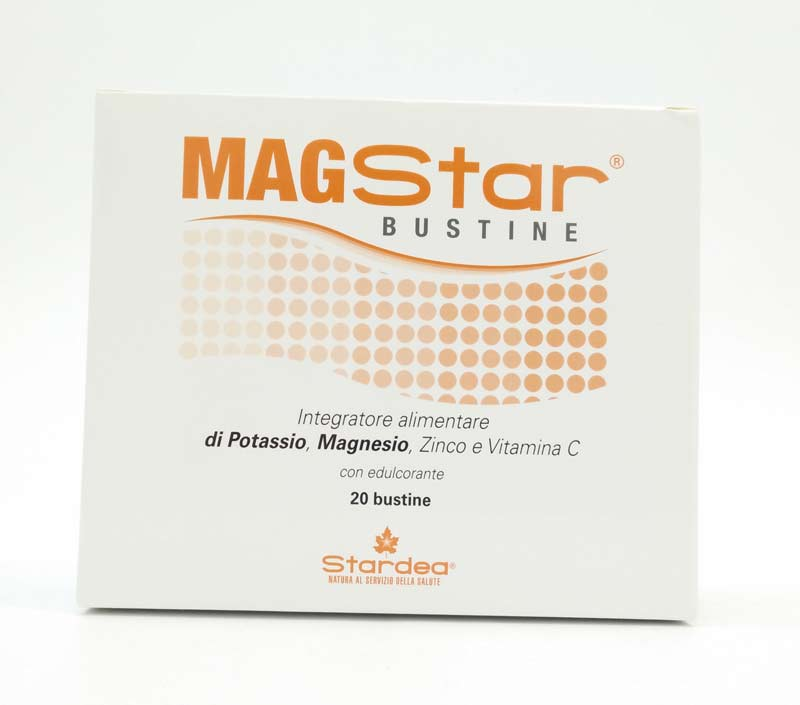 MAGSTAR 20 BUSTINE