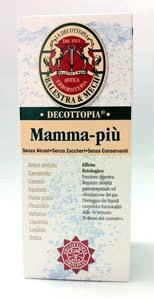 Mamma + Prep erbe amare 500ml