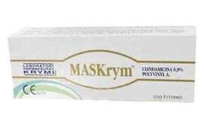 MASKRYM LATTE - CONTRO L'ACNE - 50 ML
