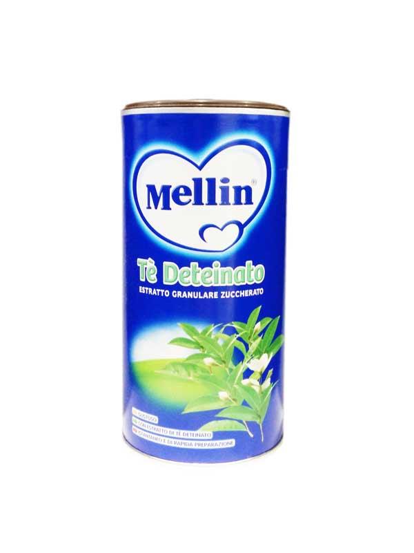 MELLIN® TISANE TE DETEINATO 200 G