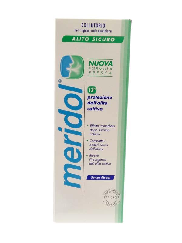 MERIDOL® COLLUTORIO ALITO SICURO 400 ML