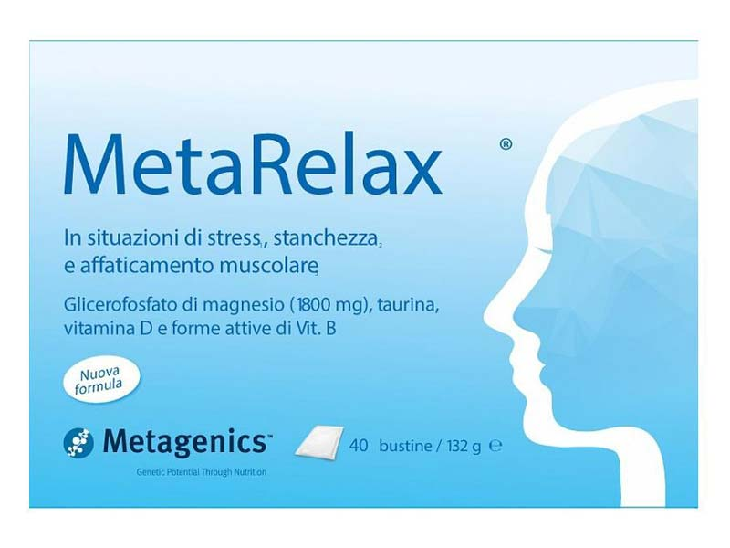 METARELAX 40 BUSTINE