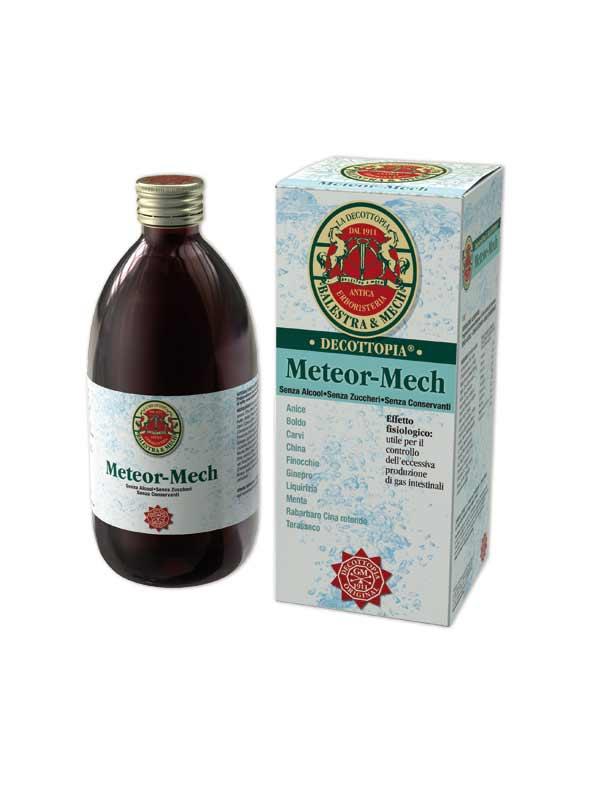 METEOR MECH 500 ML