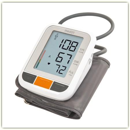 Misuratore di Pressione da Braccio Medifit MD 509 5 anni di Garanzia