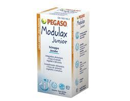 MODULAX JUNIOR SCIROPPO 100 ML